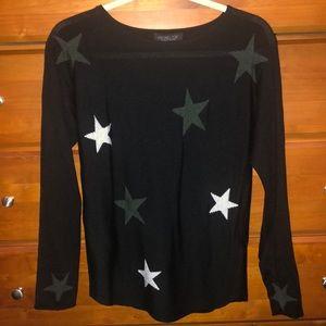 Very Cute star sweater